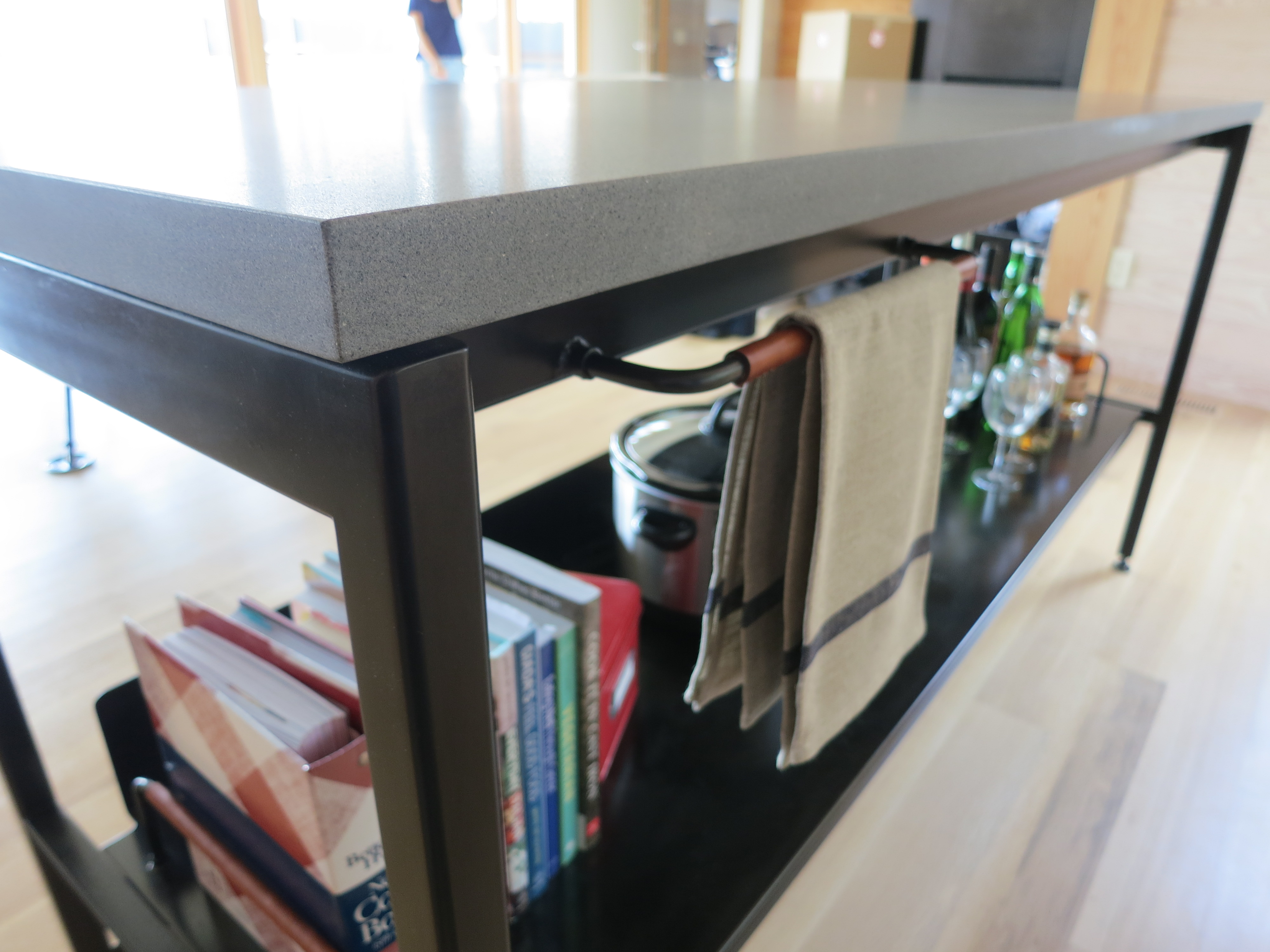 ABD Custom Kitchen Island-5