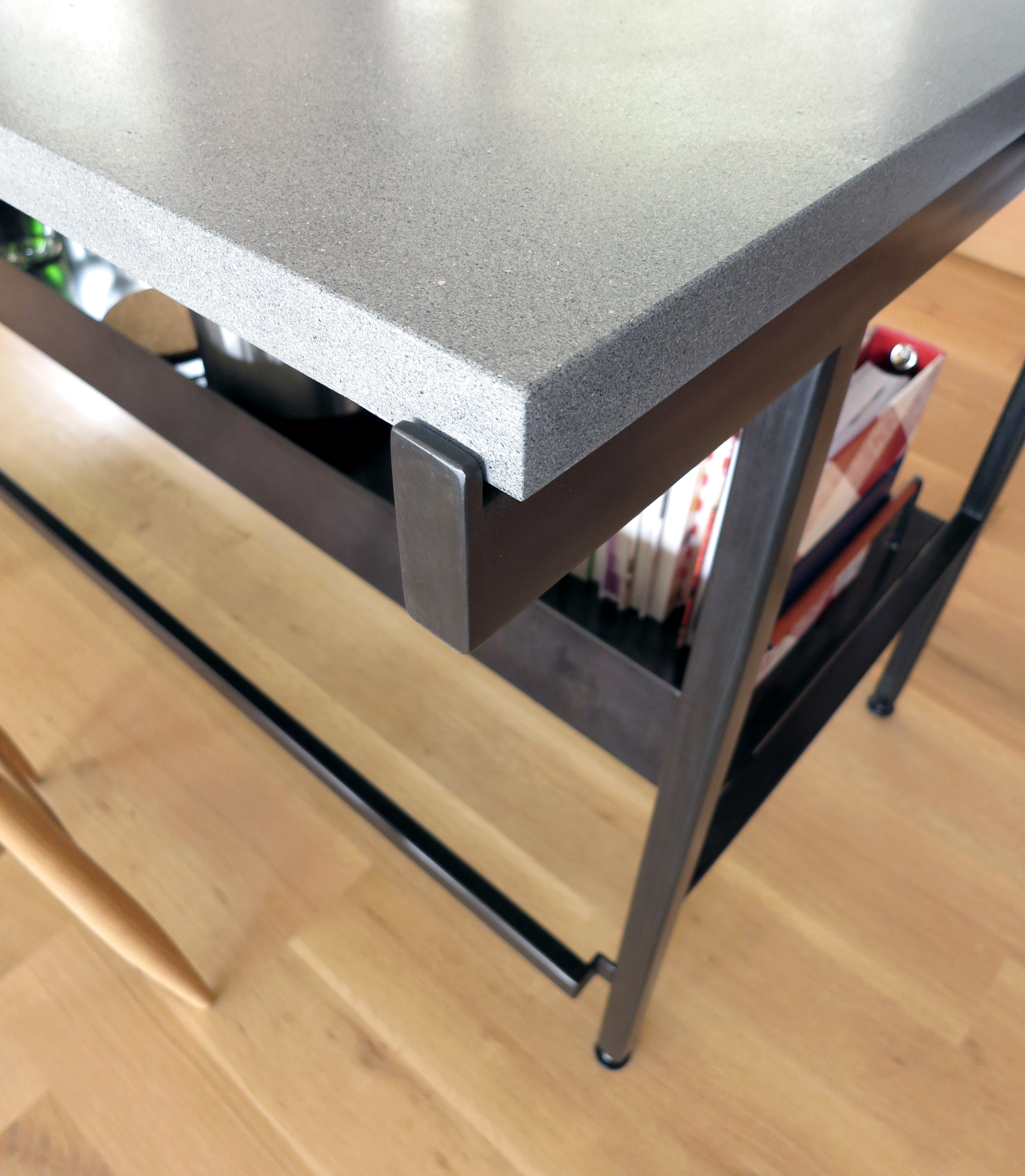 ABD Custom Kitchen Island-6